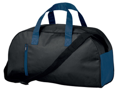 Taske med logo