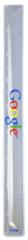 Slap Wrap logo reflekser - refleksbånd med tryk