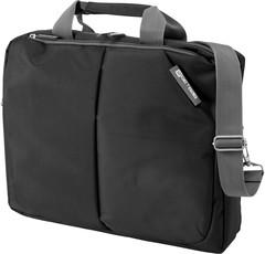 Laptop taske med logo i kraftig kvalitet