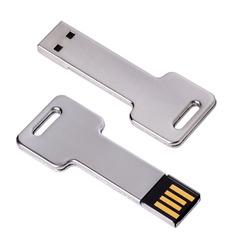 USB nøgle med logo -