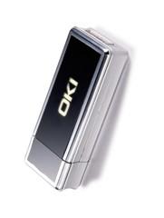 Lysende logo - USB memory stick