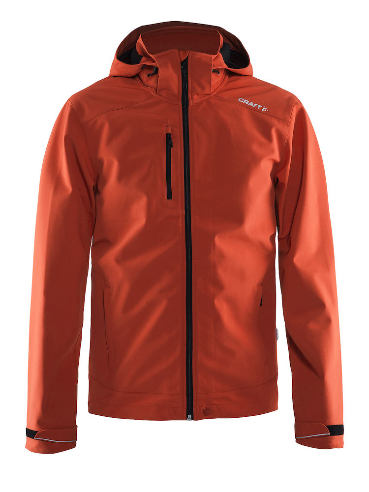 Craft Aspen Softshell jakke | FINN.no
