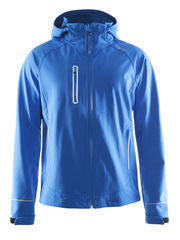 Craft Cortina Softshell jakke med logo