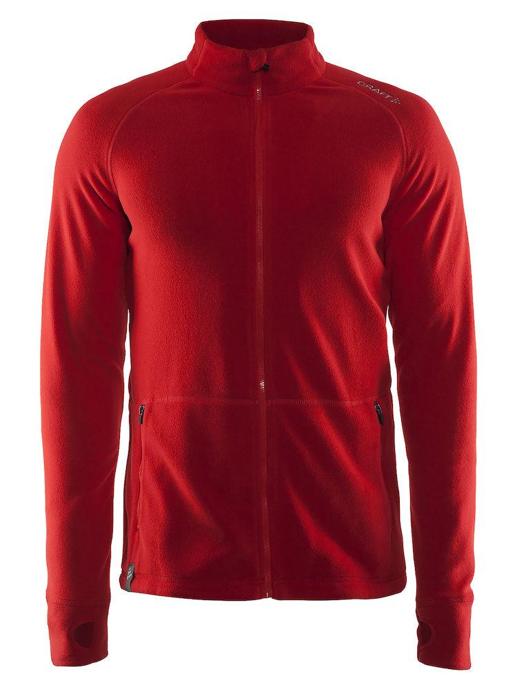 f18579cf ... 1904593 1430 full zip micro fleece jacket f ...