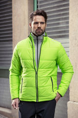 Craft primaloft jakke med logo