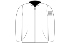 Jacket venstre %c3%a6rme