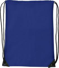 Pose med snore i 9 farver - kan anvendes som rygsæk