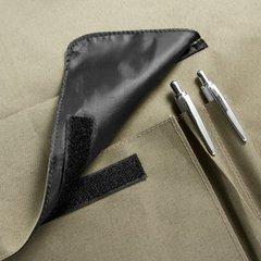Miljøvenlig kontor taske lavet af 100% recirkuleret PET