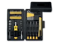 Værktøjssæt med logo