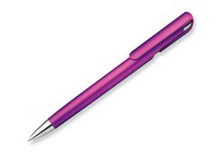 Violet kuglepen i smart design