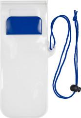 Vandtæt pose til mobiltelefonen eller andet nyttigt