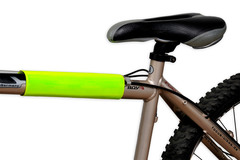 Refleks til at sætte på cykelstellet