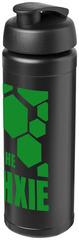 8 farver - Drikkedunk 750 ml med logo