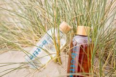 Miljørigtig drikkeflaske med logo