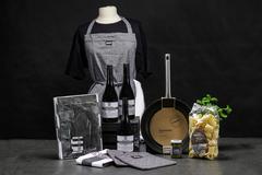Årets lækre gave med Garonne stegepande