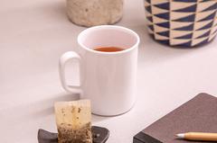 Bæredygtigt Kaffekrus af genanvendt SAN plastik