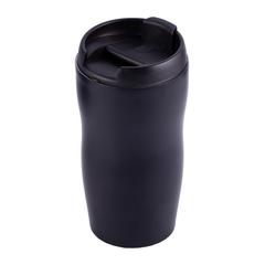 250 ml dobbeltvægget Termokrus til at holde kaffen varm
