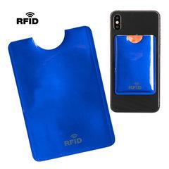 RFID kreditkortholder til mobilen med logo