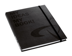 Notesbog special made - Individuelle tilbud