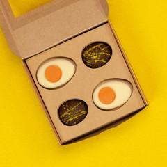 Ankers Påskeæg 4 stk. æg