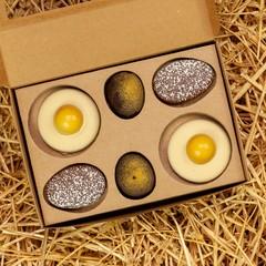 Ankers Påskeæg 6 stk. æg