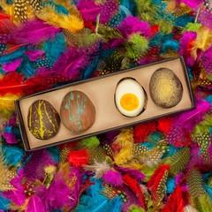 Ankers Påskeæg 8 stk. æg