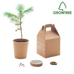 Dyrk et træ og giv liv til planeten