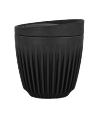 177ml Huskee kaffekrus & Låg af kaffeskaller