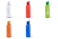530 ml Vandflaske der kan vaskes i opvaskemaskinen