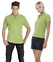Polo Shirt i dame- og herremodel
