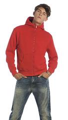 Hooded sweatshirt til mænd