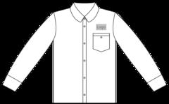 Shirt bryst