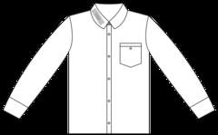 Shirt h%c3%b8jre krave