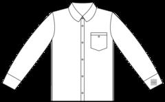 Shirt venstre %c3%a6rmeende