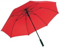 Fibermatic oversize golf paraply med logo tryk