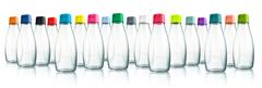 Retap vandflaske med logo - 0.3L